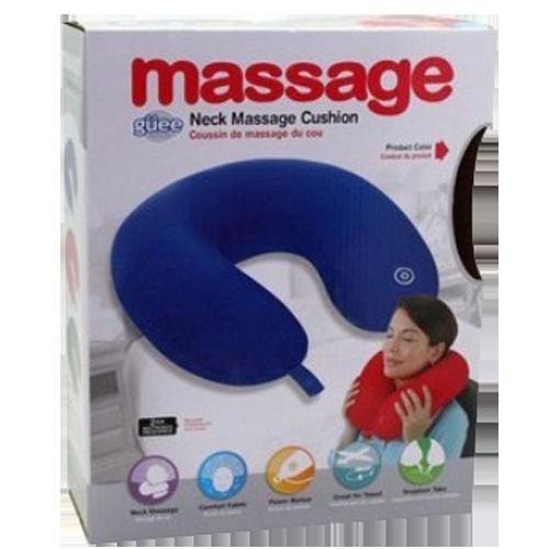 nek masseren hoofdpijn